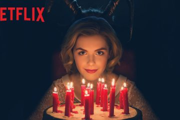 Chilling Adventures of Sabrina: Rezension zur Netflix-Halbhexe
