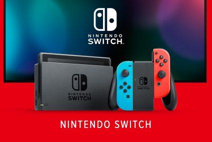 Nintendo Switch: Das sind die Top-Games im Sommer 2020!