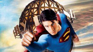Die 10 schlechtesten Superhelden-Filme aller Zeiten: Metropolis - 24 Grad, die Frisur sitzt: Ist es Superman Returns oder Haarspraywerbung? (Quelle: ign.com)