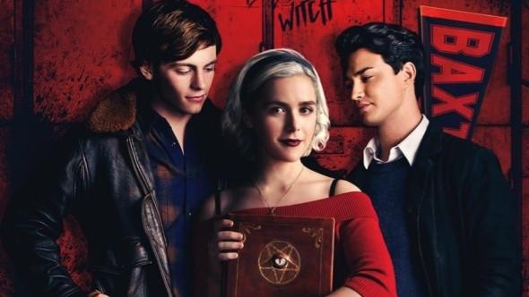 Chilling Adventures of Sabrina: Wem schenkt Sabrina ihr Herz im zweiten Teil der Serie?