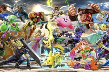 Meine persönlichen Top 10 Nintendo Charaktere