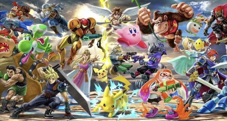 Header-Nintendo-Charaktere