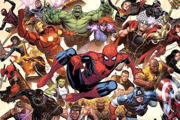 Unsere Top 5: Wer ist der mächtigste Marvel-Charakter?